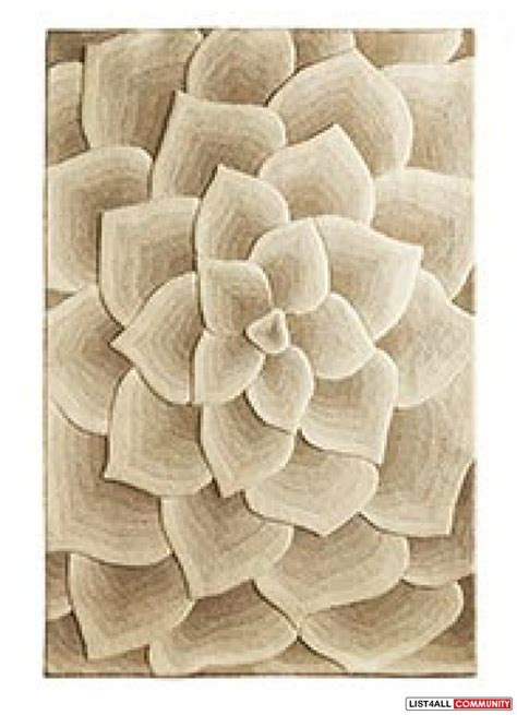 Pier One Rug by Ivory Wool Rug From Pier 1 Imports Amovingsale