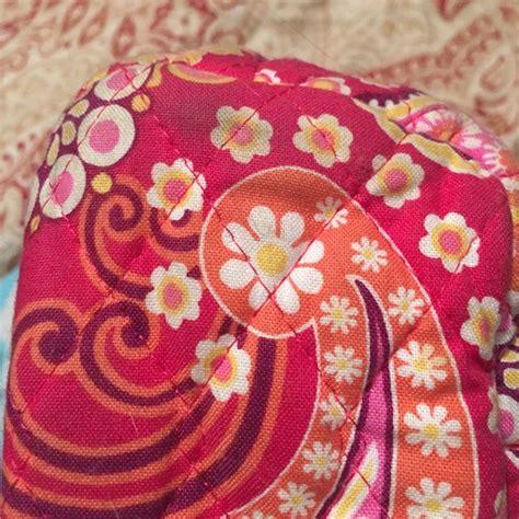 pink pattern vera bradley 83 off vera bradley handbags pink pattern vera bradley