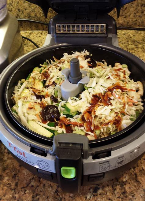 t fal actifry vegetables tefal actifry recipes