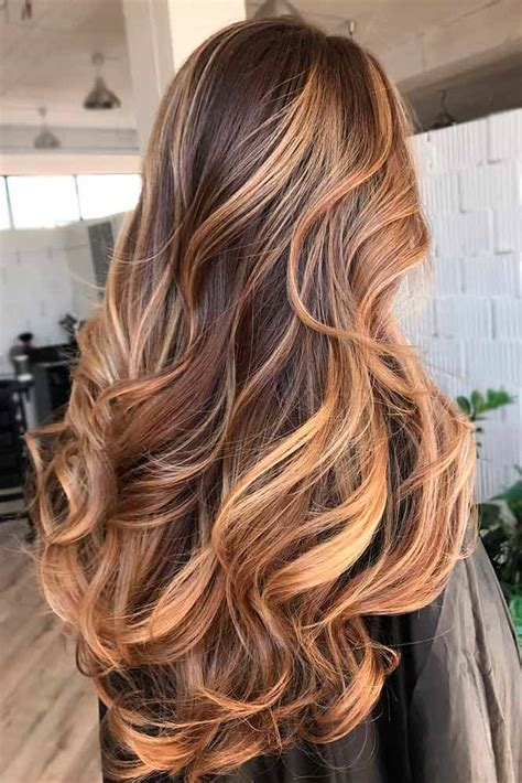 light caramel brown hair color 50 hair color highlights and lowlights for brunettes