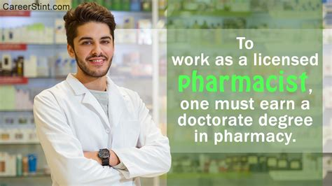 Retail Pharmacist Salary by Pharmacist Starting Salary