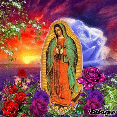 imagenes de la virgen de guadalupe con un mensaje 100 im 225 genes de la sant 237 sima virgen de guadalupe reina