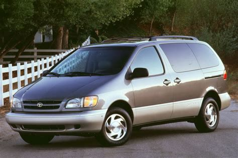 toyota minivan what s one more toyota announces voluntary safety recall