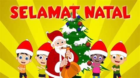 Merry Selamat Hari Natal selamat hari natal we wish you a merry in