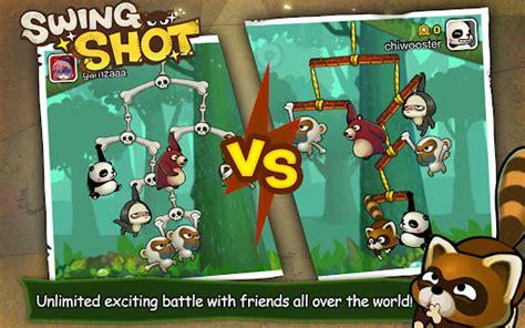 swing shot game swing shot android games review android games review