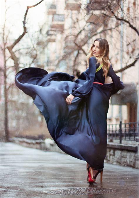 Dres Windi windy dress by psychiatrique on deviantart