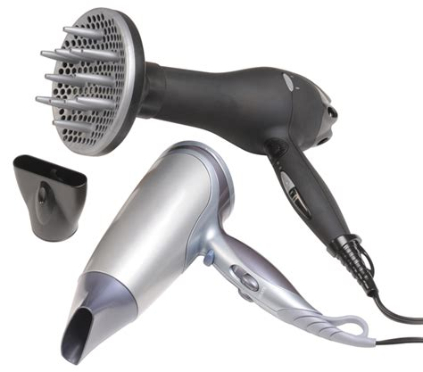 how to choose the best hair dryer beautylish
