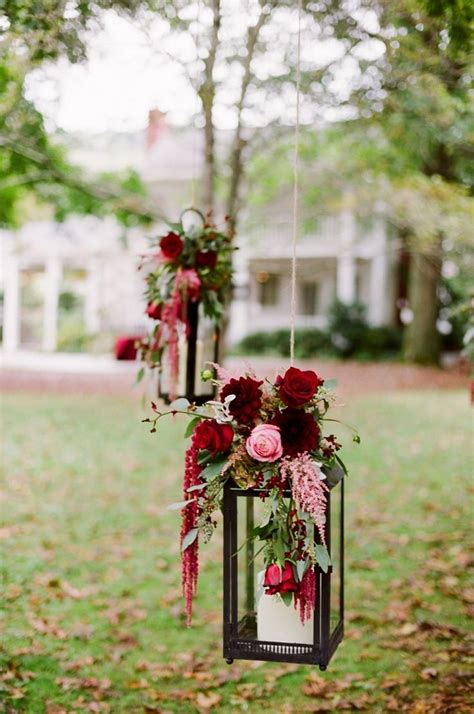 Decorative Lanterns For Weddings by 30 Gorgeous Ideas For Decorating With Lanterns At Weddings