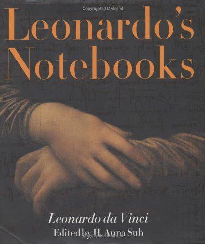 leonardo da vinci biography book pdf leonardo s notebooks avaxhome