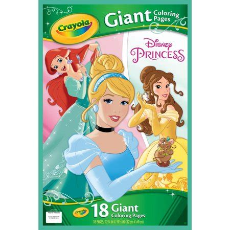 Galerry crayola giant coloring pages disney fairies