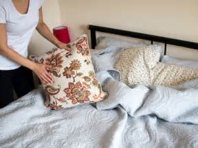 allergies in bedroom only it s spring here s how to allergy proof each room of your