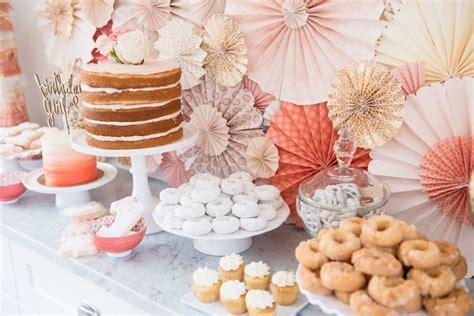 Karas  Ee  Party Ee    Ee  Ideas Ee   Peach Ral Vintage  Ee  Birthday Ee    Ee  Party Ee