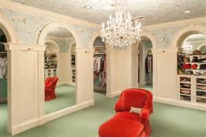 7 room lady s closet in luxury home smart e plans