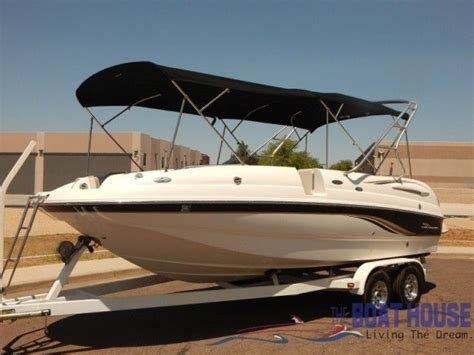 chaparral boats sunesta 232 chaparral 232 sunesta deck boat boat for sale from usa