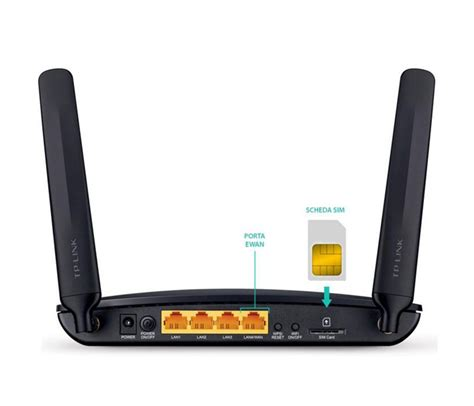 Modem Wifi Gsm Tp Link tp link tl mr6400 300mbps wireless n 4g lte router