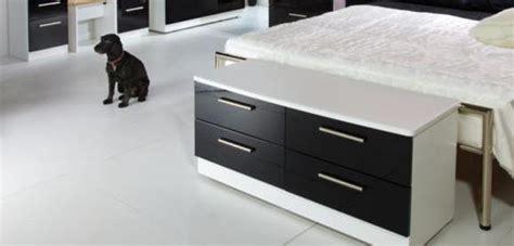 Black Bedroom Furniture Uk Welcome Knightsbridge Bedroom Furniture High Gloss