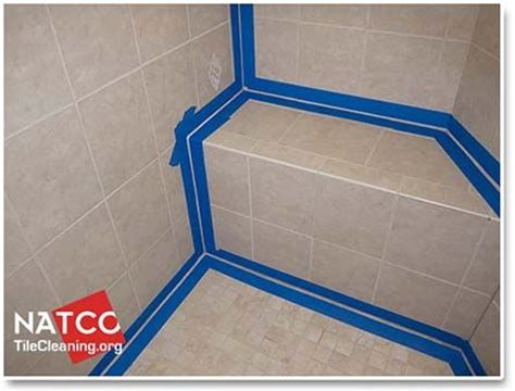 how to remove silicone from bathroom tiles how to professionally re caulk a tile shower for the