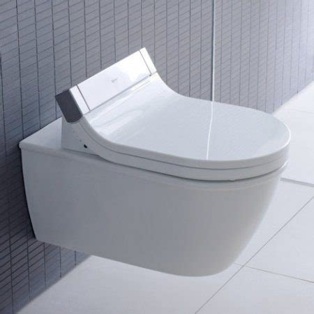 Duravit Bidet Toilet duravit sensowash shower bidet toilet seat just bathroomware