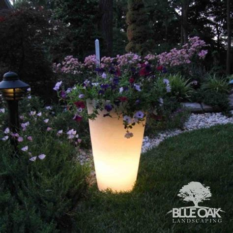 glow in the paint garden projects 12 diy backyard landscape design ideas for chico california