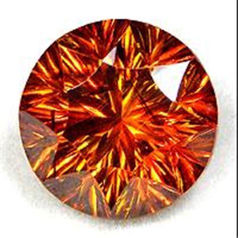 Ellow Orange Sphalerite 9 13ct sphalerite gemstone information