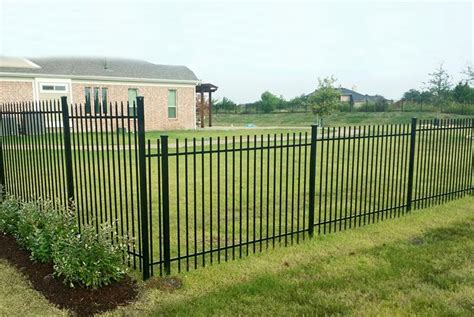 top 28 iron and wood fence pinterest the world s catalog of ideas privacy fence panels