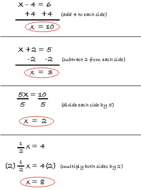 Properties Of Equality Worksheet by The Math Property Of Equality Quot Equals Quot