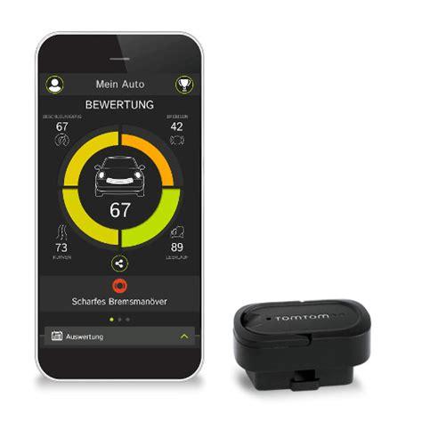App Auto Wiederfinden by Fahrstil Analysieren Mit Der Tomtom Curfer App F 252 R Ios Und