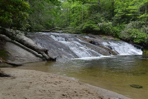 Sliding Rock Nc Cabins by Sliding Rock Is A Must See Because It Is Just A Great Big