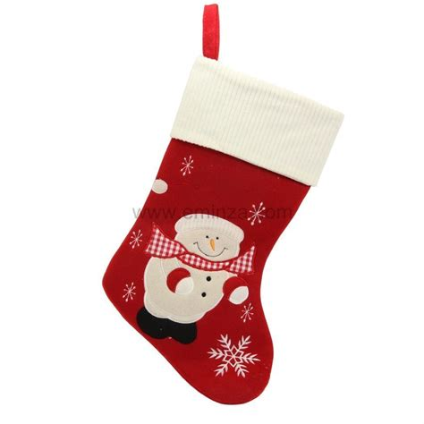 Chaussette De Noel chaussette de no 235 l teddy canadien chaussette et bonnet