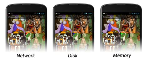 android use picasso to load image into programmatically android does picasso library save image to the cache
