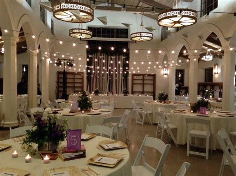 eagle rock center for the arts wedding pin by marsi on events by marsi