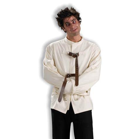 Costume Jacket mens strait jacket costume