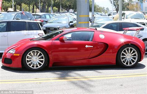 Bugatti Tyga Jenner S Boyfriend Tyga Is Spotted With A Mystery