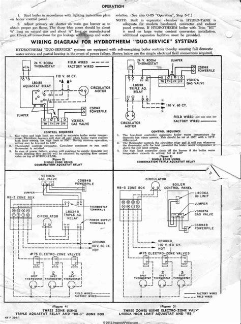 honeywell fan limit switch honeywell fan limit switch wiring diagram fuse box and