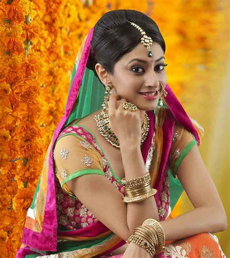 Hindu Bridal Hairstyles For Hair by Hindu Bridal Hairstyle Step By Hair