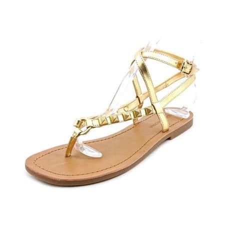 bcbg gold sandals 52 bcbgmaxazria shoes bcbg maxazria gold quot finn