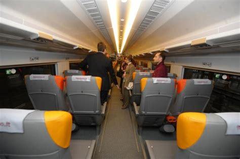 treno italo interni foto ntv ecco gli interni di quot italo quot il treno di