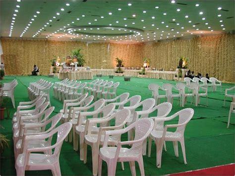 Crystal Garden Hyderabad   Top Wedding Banquet Hall