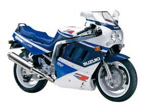 Suzuki 1100 Gsxr Suzuki Gsx R 1100 1989 Datasheet Service Manual And
