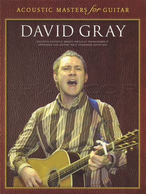 dead eyes glow let love in guitar playthrough acoustic masters for guitar david gray guitar tab music
