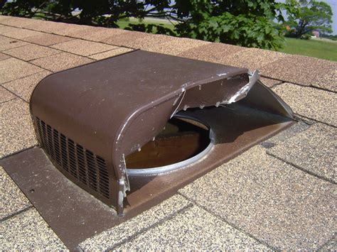 Attic Roof Vents - roof vents turtle vents