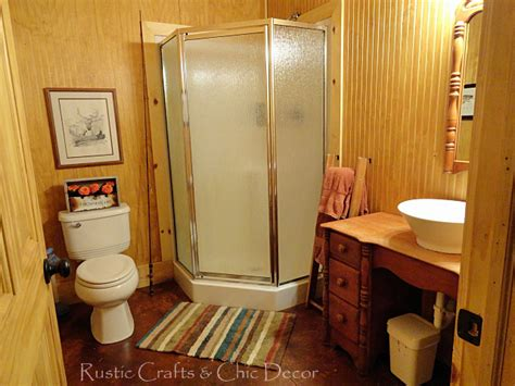 Cabin Bathroom Accessories by Cabin Bathroom Decor Bclskeystrokes