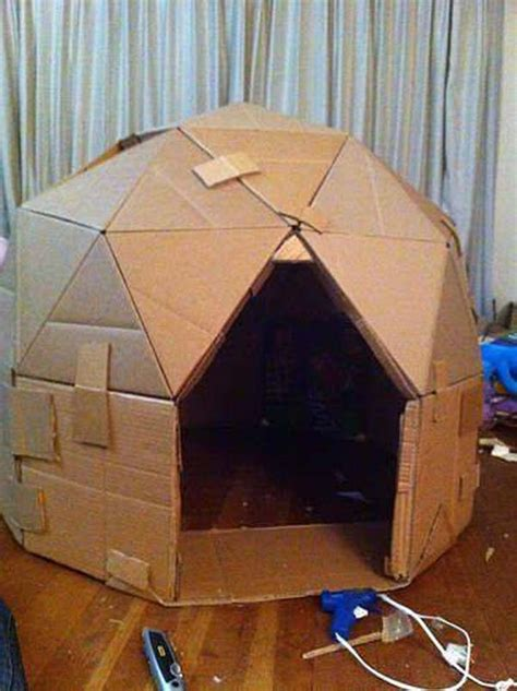 Design A Parking Garage 27 ideas on how to use cardboard boxes for kids games and