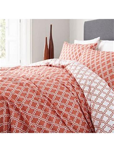 terracotta bed linen living by christiane lemieux morocco terracotta bed linen