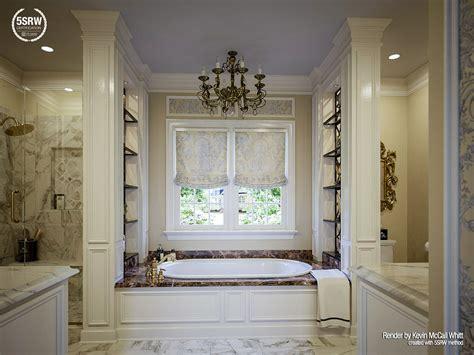 portfolio deluxe bath deluxe bathroom kevin mccall whitt with 5srw