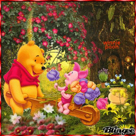imagenes de winnie pooh estudiando winnie pooh picture 121233430 blingee com
