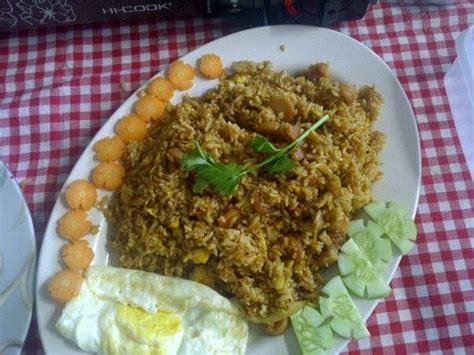 Wajan Buat Nasi Goreng pengalaman berkesan ikut lomba masak nasi goreng oleh