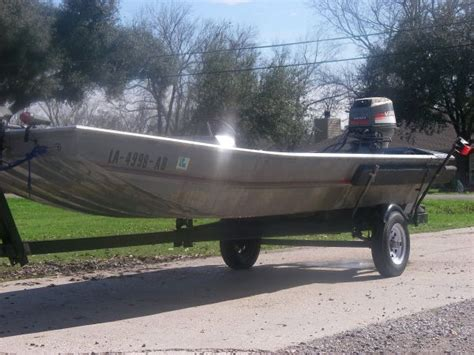 cajun special boats 1989 cajun special boats other for sale in baton rouge