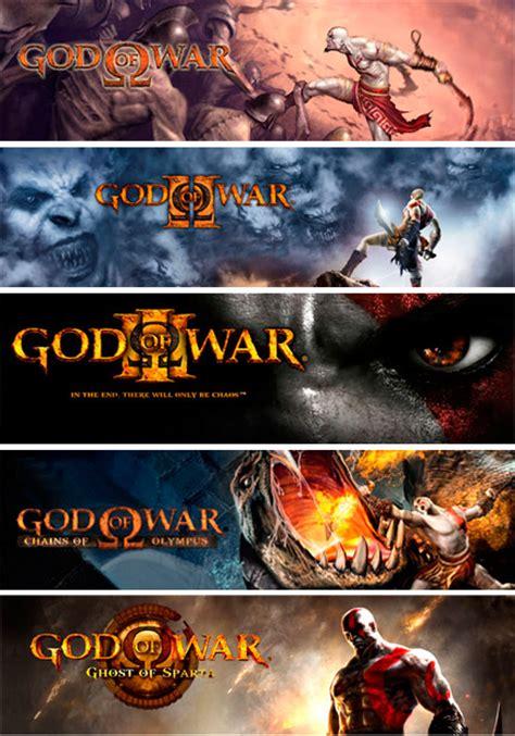 Ps3 God Of War Saga god of war saga ps3 microplay