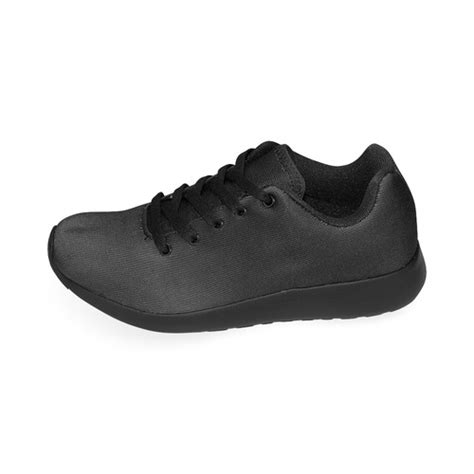 solid black women s running shoes model 020 id d1462157